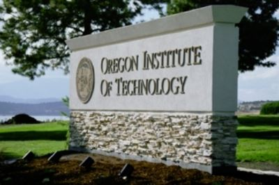 Oregon Institue of Technology